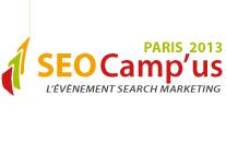 SEO-campus-paris-2013