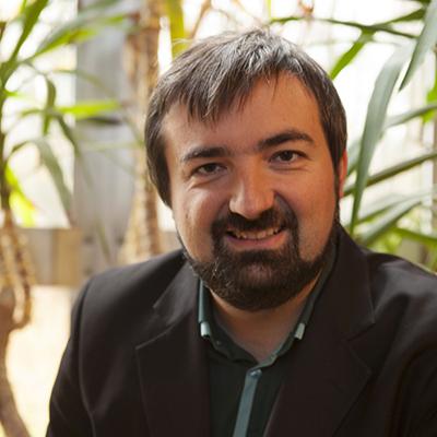Sebastien MONNIER expert SEO directeur et fondateur