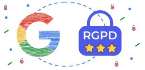 google analytcs rgpd cnil